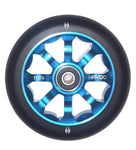 Havoc pro scooter blue core spoke wheel 110mm