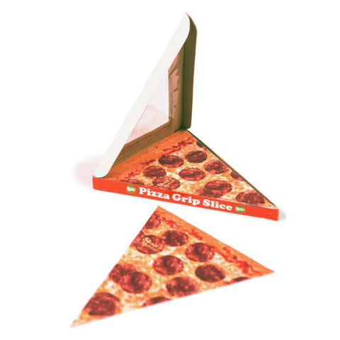 GRIP PIZZA SLICES