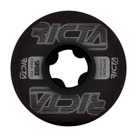 ricta wheels framework sparx black