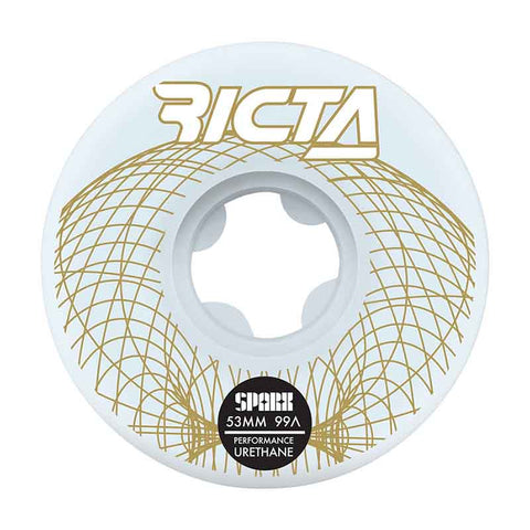 ricta wheels wireframe sparx