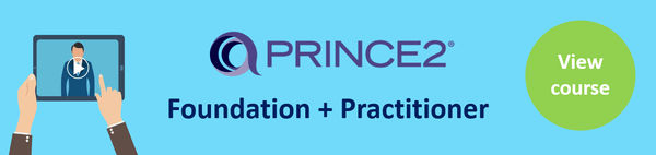 Prince2 Foundation + Practitioner