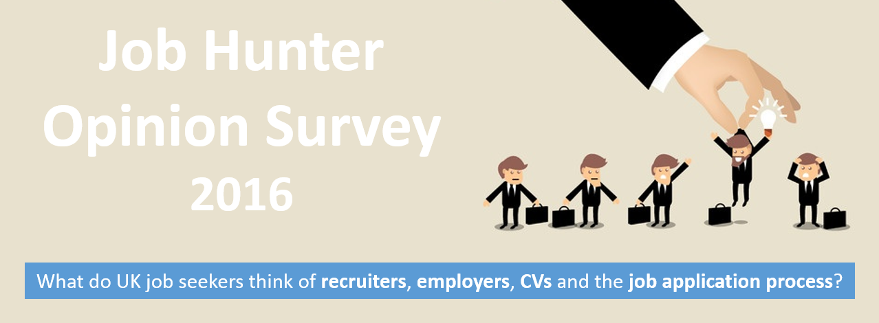 Job Hunter Survey 2016