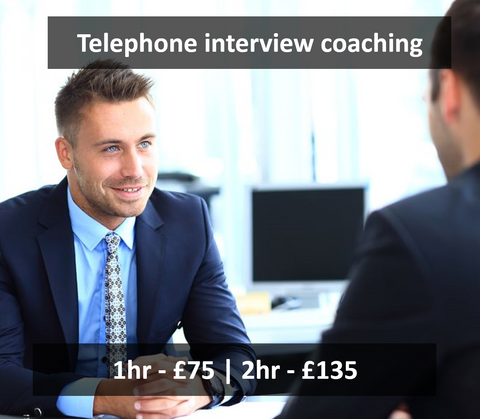Interview Coaching