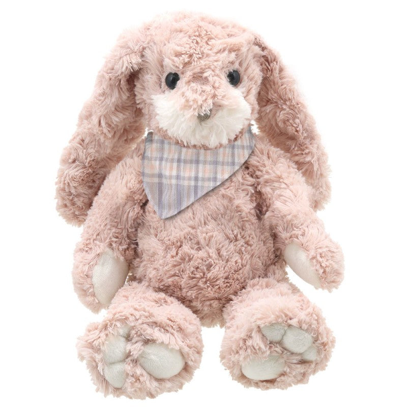 Wilberry Classic - Large Pink Bunny