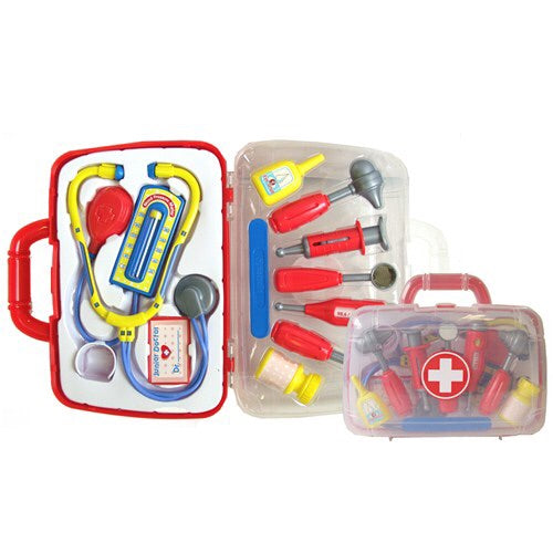 Doctor's Carrycase