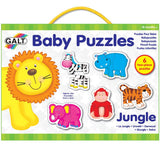 Jungle Baby Puzzle