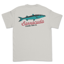 "Load image into Gallery viewer, The Collab - x Electric Carp: ""Barracuda"""
