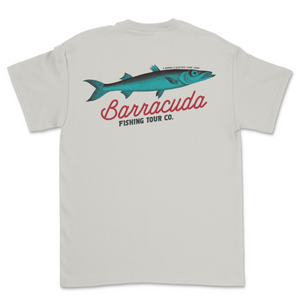 "The Collab - x Electric Carp: ""Barracuda"""