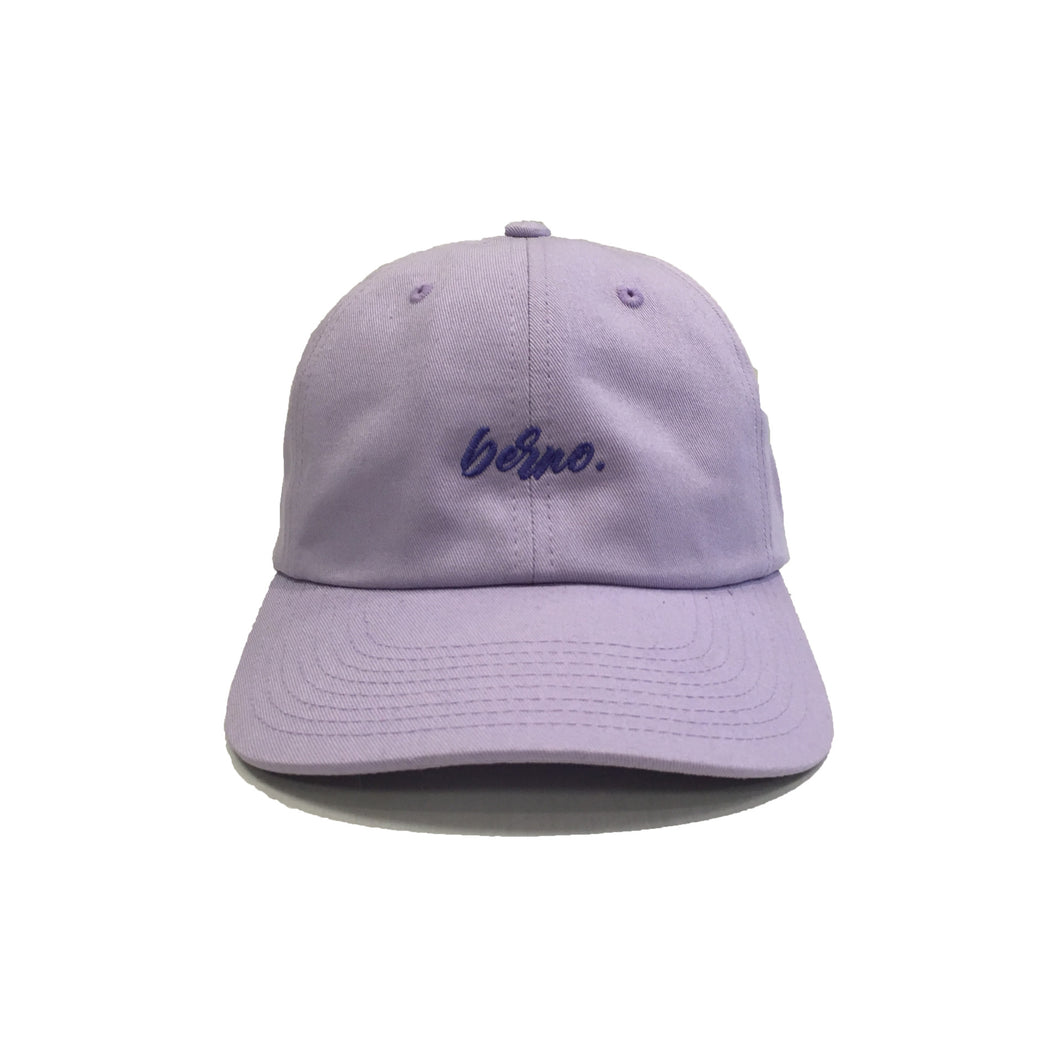 The Dad Hat - Lilac