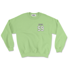 Load image into Gallery viewer, The American Sweat:  Mint 59