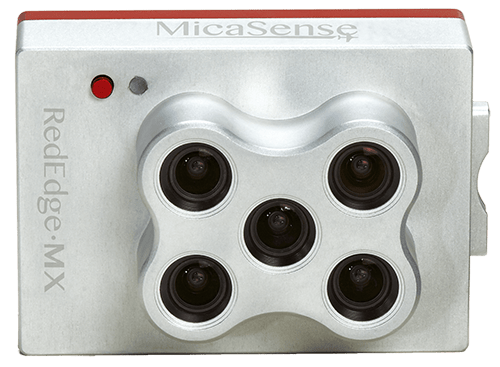 MicaSense RedEdge-MX