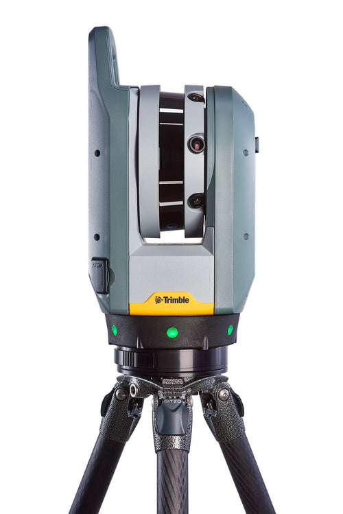 Trimble X7 - Escaner laser 3D