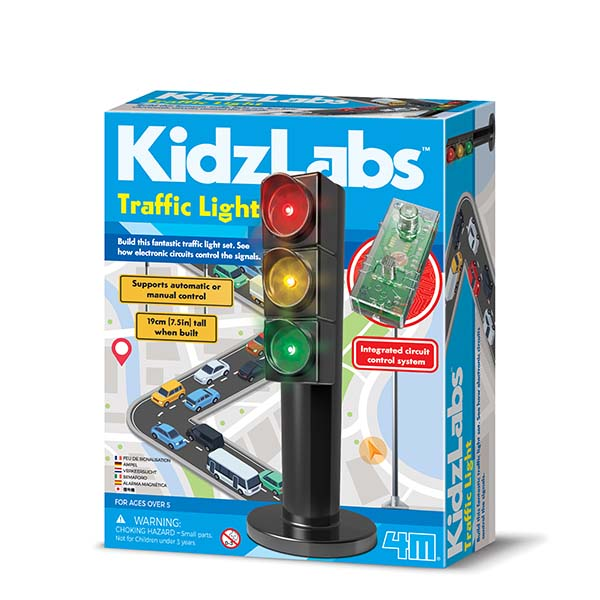 4M Traffic Light