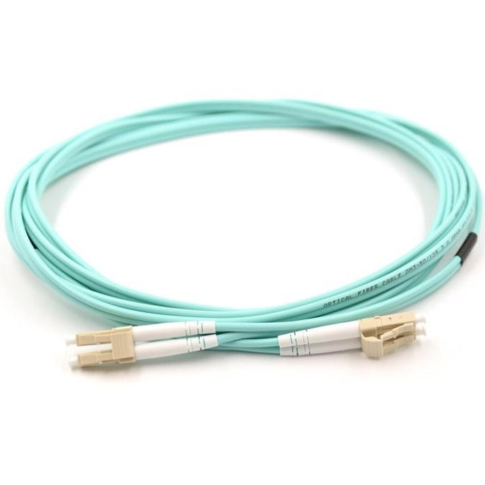 Atlantic LC to LC - Duplex- Multimode Patch Cable
