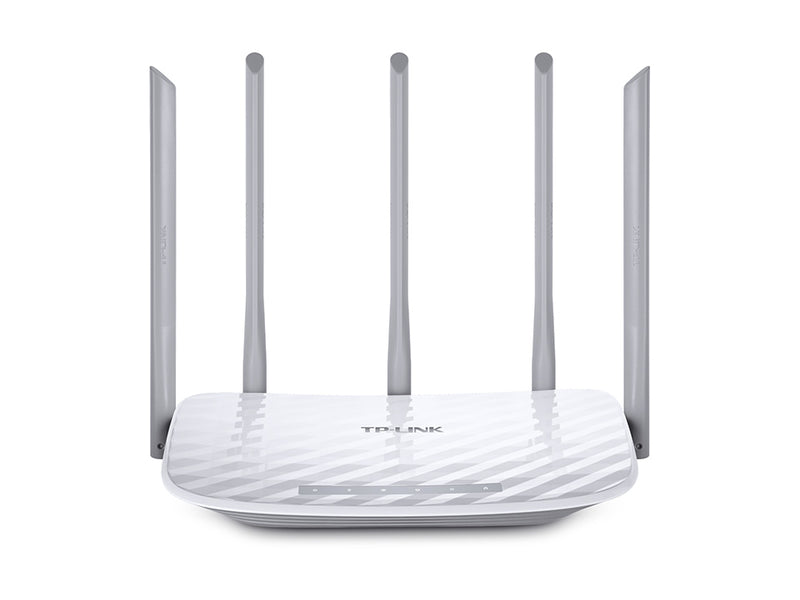 TP-Link Archer C60 AC1350 WiFi Dual Band Router