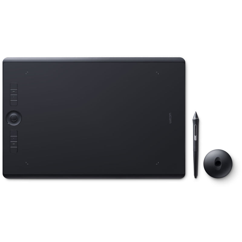 Wacom Intuos Pro Graphic Pen Tablet