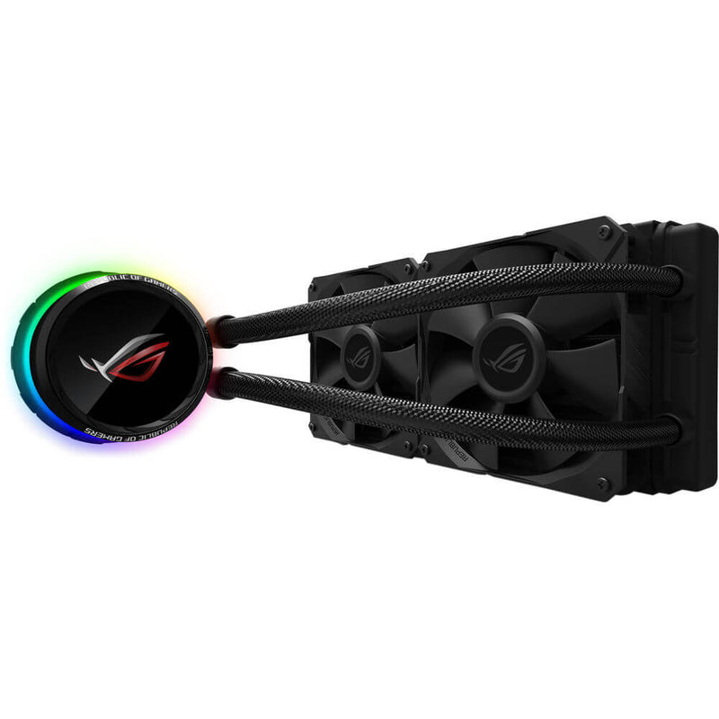 ASUS Republic of Gamers Ryuo 240 All-in-One Liquid CPU Cooler