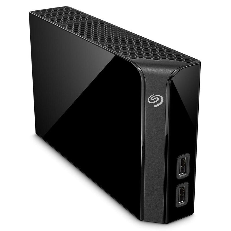 Seagate Backup Plus USB 3.0 External Hard Drive - 14TB