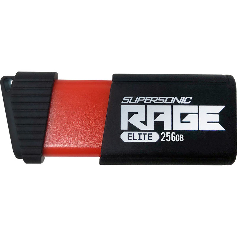 Patriot Supersonic Rage Elite USB 3.1 Flash Drive