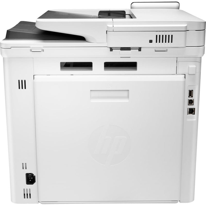 HP Color LaserJet Pro M479dw Multifunction Printer