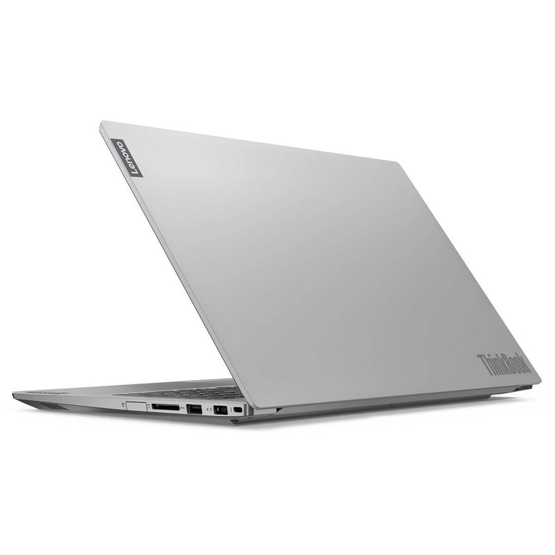 "Lenovo ThinkBook 15 - Core i5-1035G, 4GB RAM, 1TB, AMD RX630 2GB, Win10 Pro, 15.6"" FHD"
