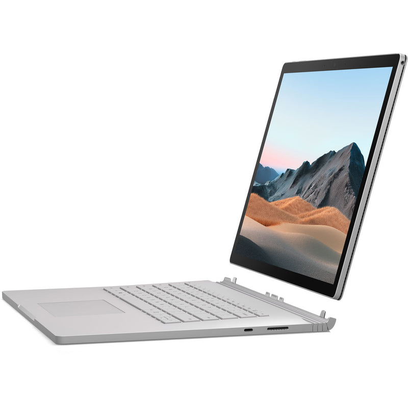 "Microsoft 15"" Multi-Touch Surface Book 3 for Business - Arabic"