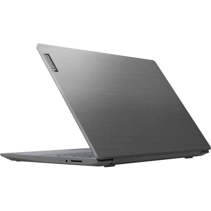 "Lenovo V15 Laptop - Core i5-8265U, 4GB RAM, 1TB HDD, MX110 2GB, DOS, 15.6"" FHD"