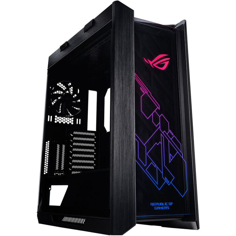 ASUS ROG Strix Helios GX601 Mid-Tower Case