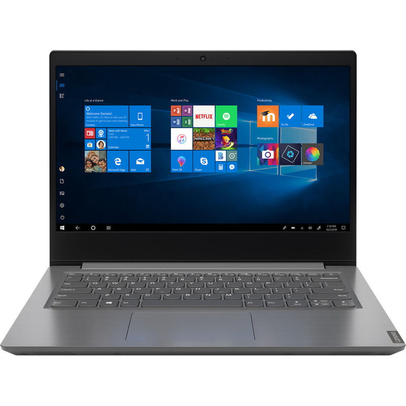 "Lenovo V14 IIL Laptop - Core i3-1005G1, 4GB RAM, 1TB,  Shared, DOS, 15.6"" HD"