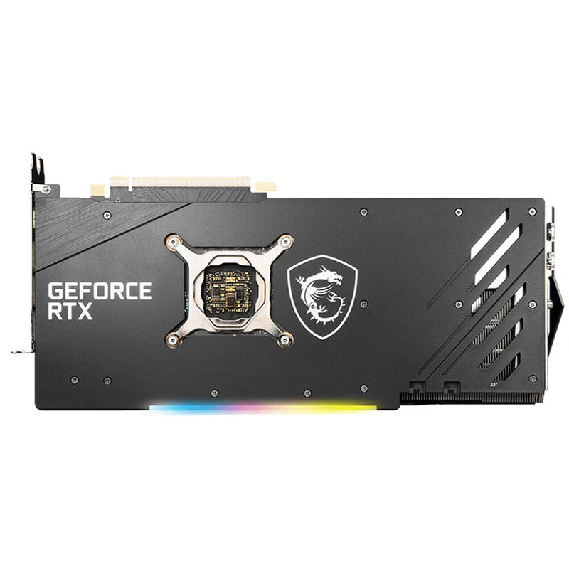 MSI GeForce RTX 3060 Ti GAMING X TRIO 8GB Graphics Card