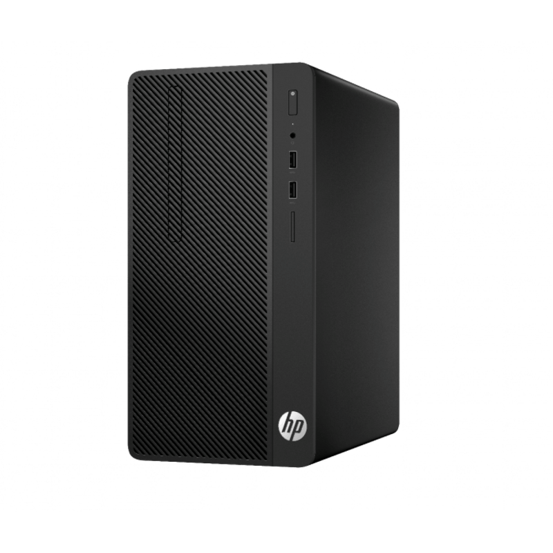 HP 290 G3 Microtower PC - Core i5-8250U, 4GB RAM, 1TB,  Shared, DOS