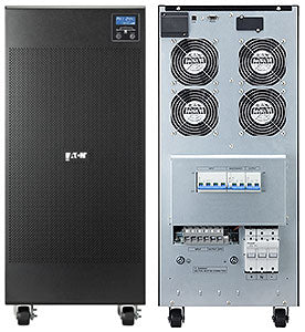 Eaton 9E 20000I uninterruptible power supply (UPS) Double-conversion (Online) 20000 VA 16000 W