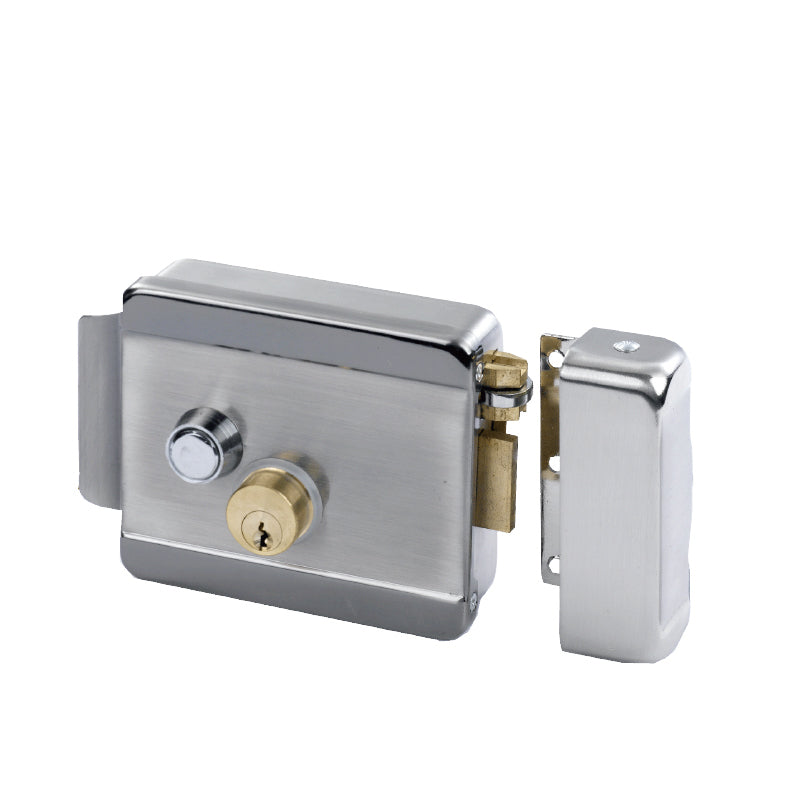 VIANS Electric Control Lock (Double head)