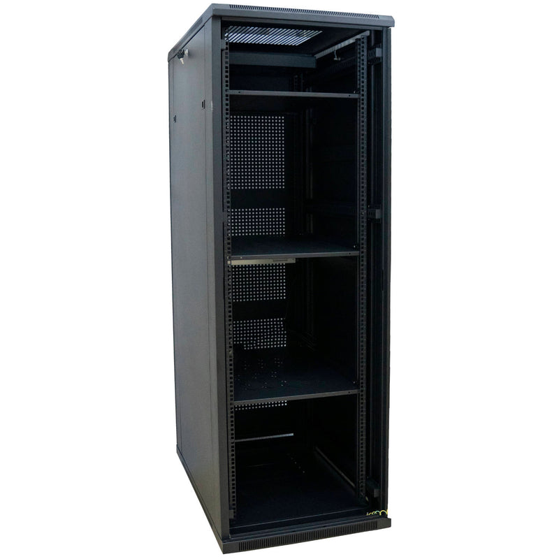 Atlantic 37U Server Rack Cabinet - 100cm Deep Enclosure