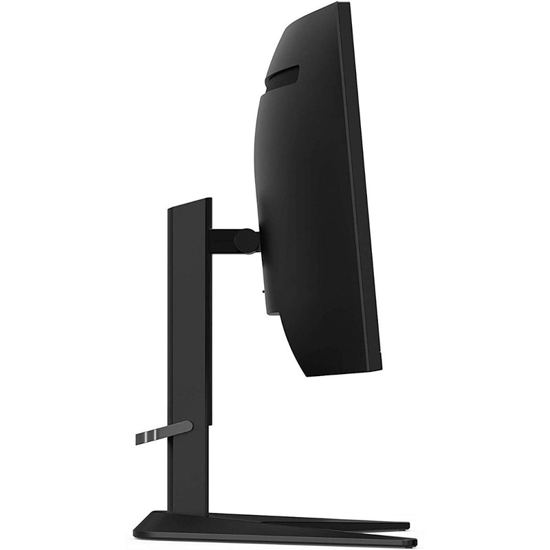 "Lenovo 34"" G34w-10 VA 144Hz Curved Gaming Monitor"