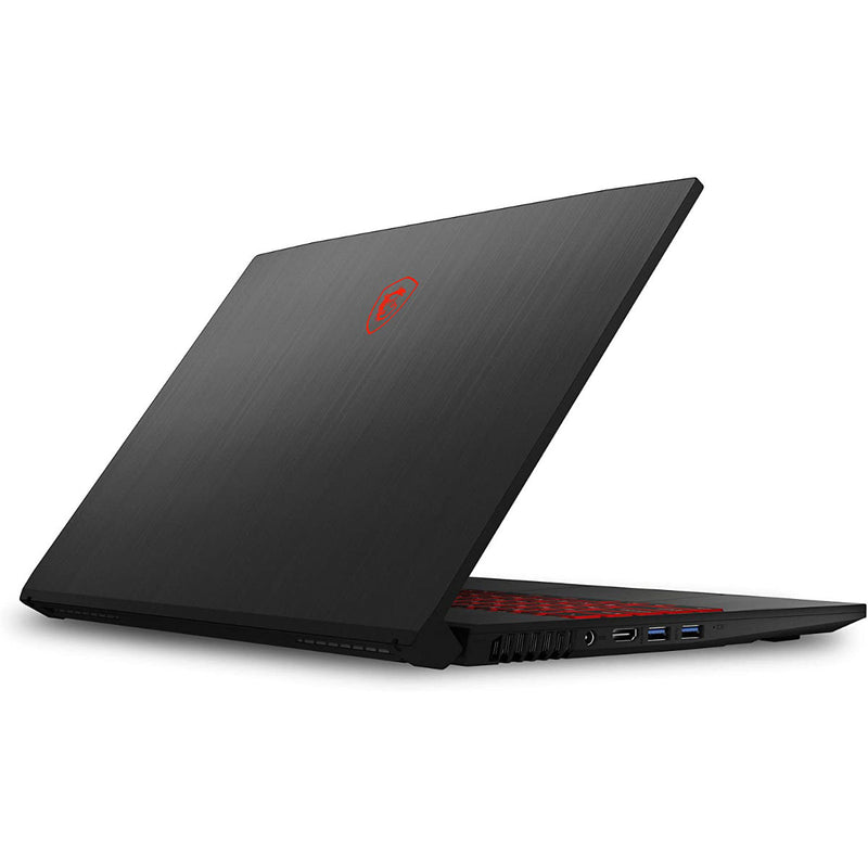 "MSI 17.3"" GF75 Thin 10SDR - Core i7 10750H - 16GB RAM - 512 GB SSD - GTX 1660 Ti 6GB"
