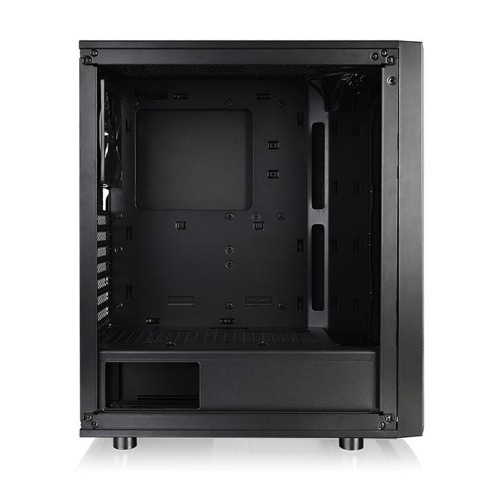 Thermaltake Versa J25 Tempered Glass Edition