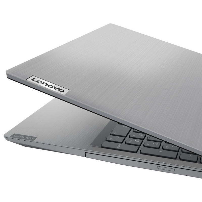 "Lenovo IdeaPad L3 15IML05 - Core i7-10510U, 8GB RAM, 1TB HDD,MX130 2GB, DOS, 15.6"" FHD (Gray)"