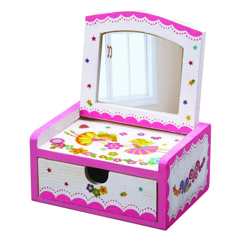 4M Design Your Own Fairy Chest
