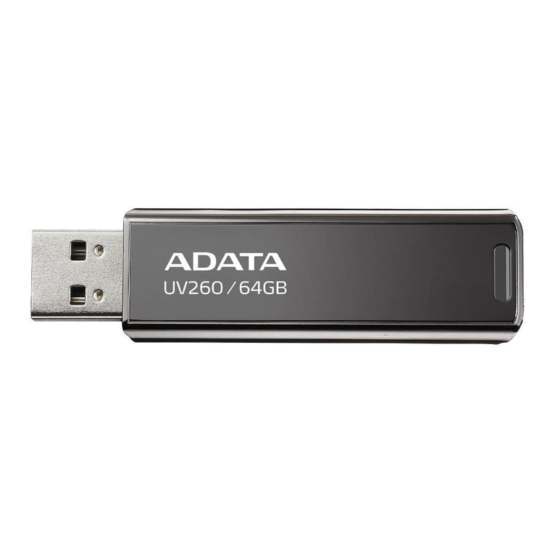 ADATA UV260 USB 2.0 Flash Drive - 64GB