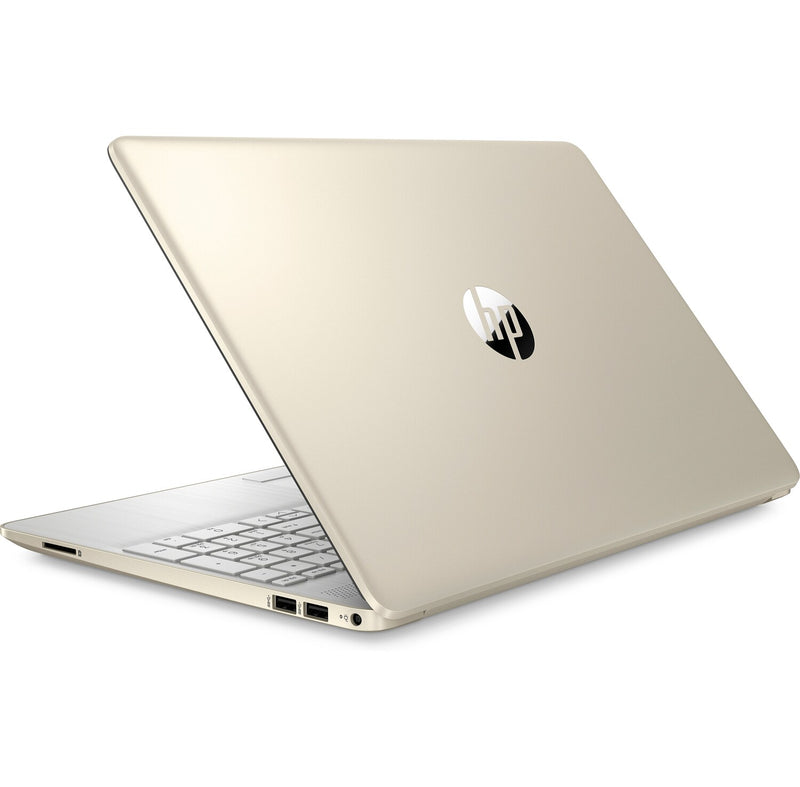 "HP Laptop 15t-dw200 - Core i5-1035G1, 8GB RAM, 1TB,  Shared, Win10, 15.6"" HD"
