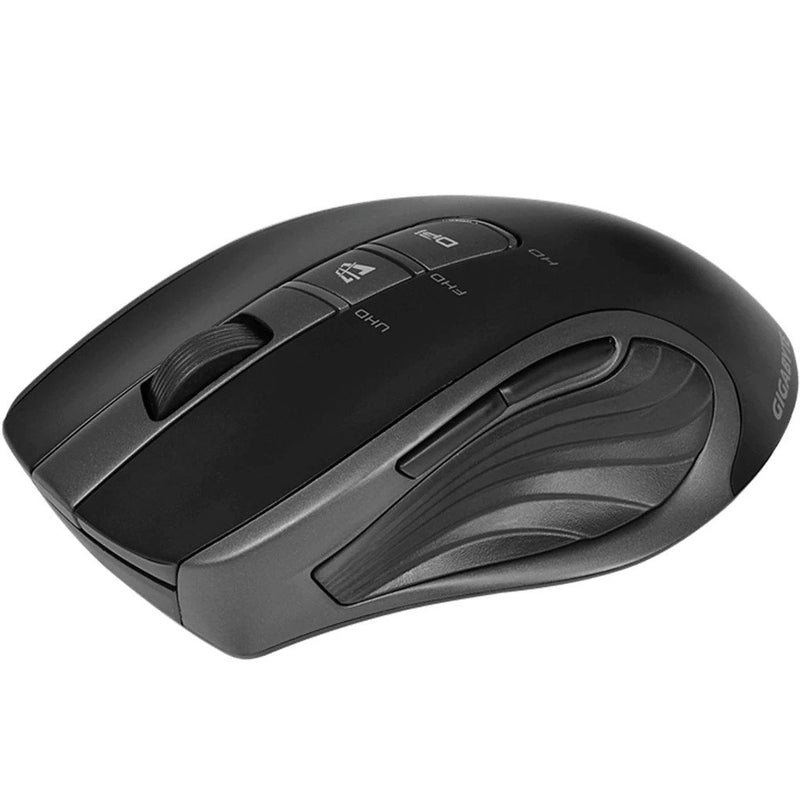 Gigabyte AIRE M60 Wireless Laser Mouse