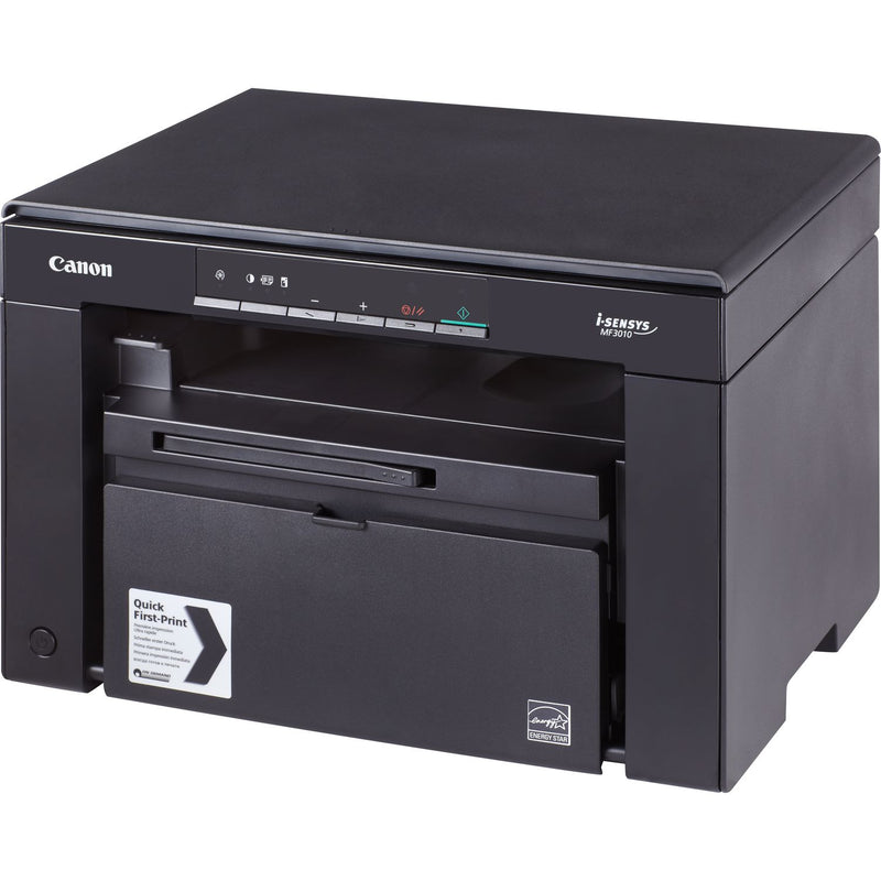 Canon i-SENSYS MF3010 3-in-1 Mono Laser Printer