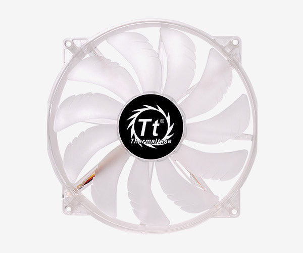 Thermaltake Pure 20 LED Fan - Blue