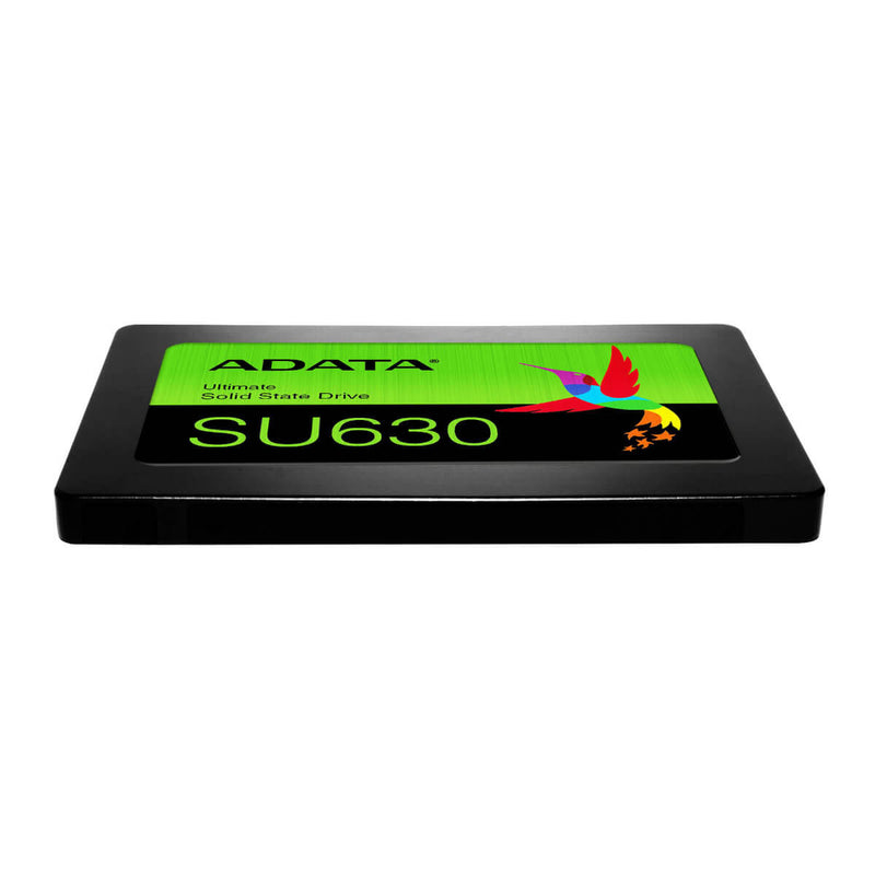 "ADATA SU630 2.5"" 3D QLC Internal SSD - 960GB"