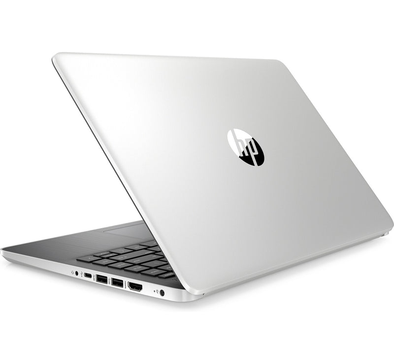 "HP Notebook 14-dq100 - Core i5-1035G1, 8GB RAM, 512GB SSD, Shared, Windows 10, 14.1"" HD"