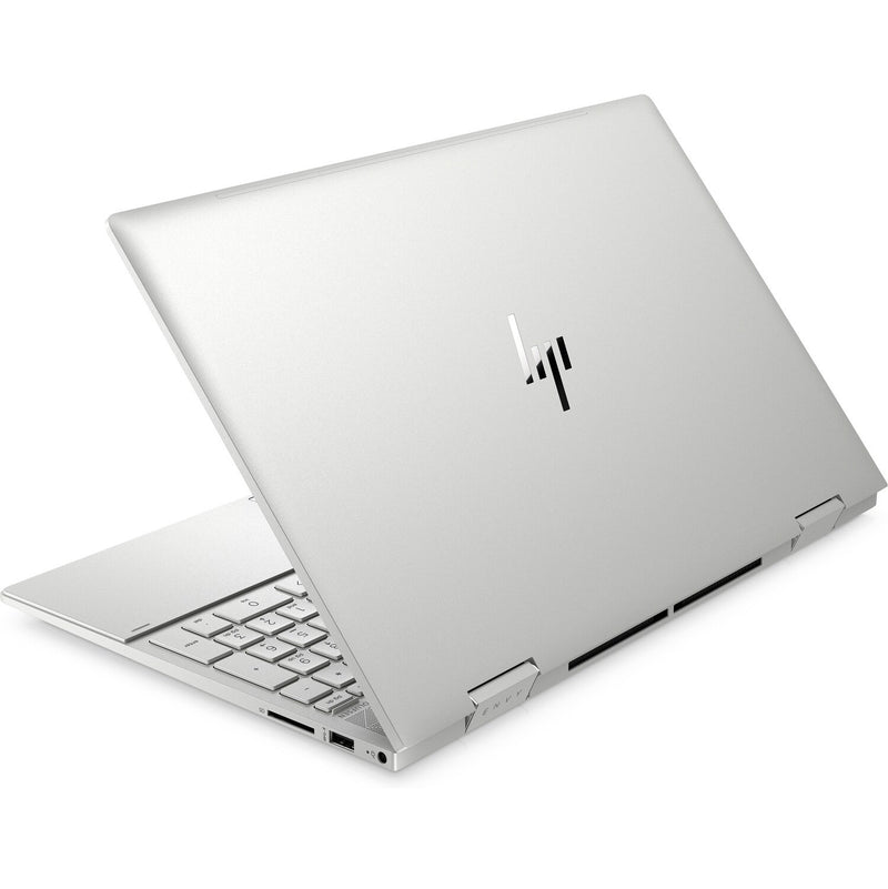 "HP ENVY x360 15t-ed000 MultiTouch - Core i5-10210U, 8GB RAM, 512GB SSD, MX330 4GB, Win10, 15.6"" FHD"