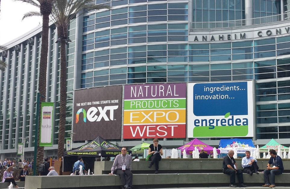 ExpoWest 2014 – A Harvest of Herbal Wisdom