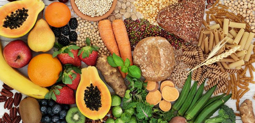 Low Fiber Intake May Increase Prostate Health Risk