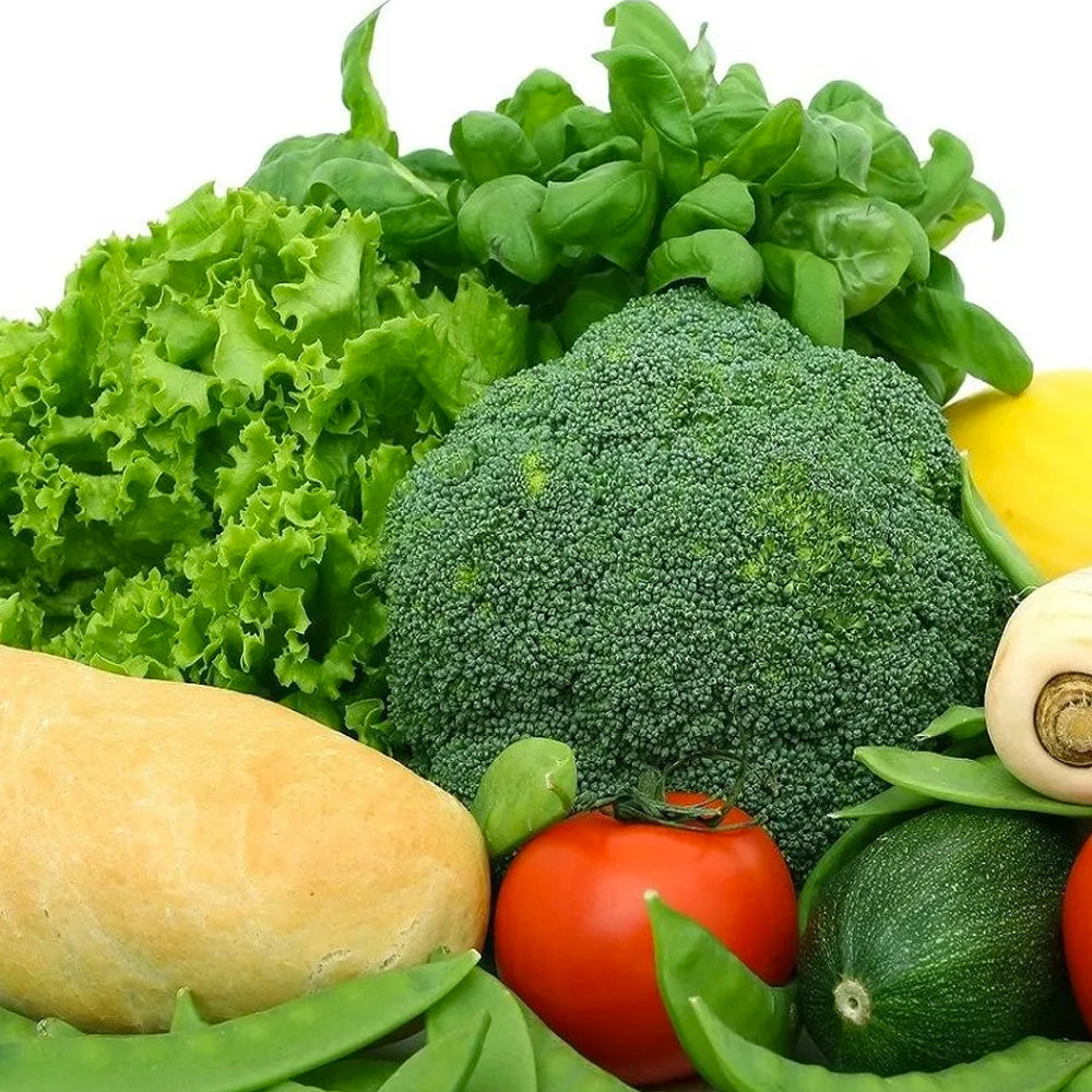 Combining tomatoes & broccoli may support prostate health